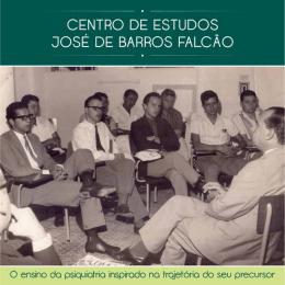 CENTRO DE ESTUDOS JOSÉ DE BARROS FALCÃO - O