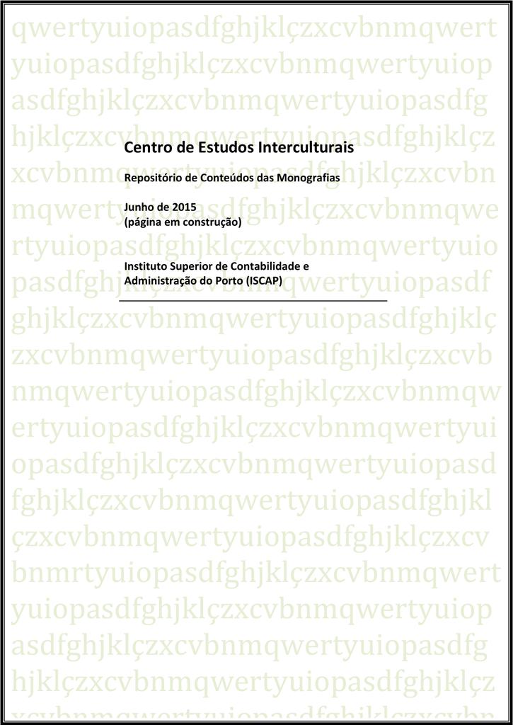 Centro de estudos interculturais 0005133381 0bd8326ffc645f94ba810c3214ea1871g fandeluxe Images