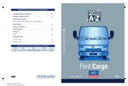 - Ford Caminhões