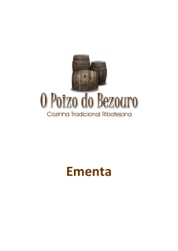 Sopas - Go Discover Portugal