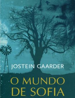 O Mundo de Sofia, Jostein Gaarder