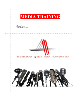 Media Training - WordPress.com