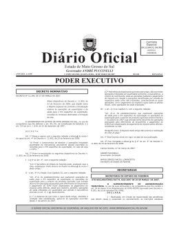 Diário Oficial n. 6.938
