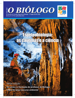 7402 - O Biologo - ed 21 - 2.indd