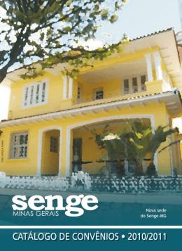 APRESENTAÇÃO - Senge-MG