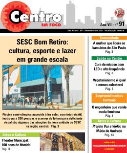 91 - Jornal Centro em Foco