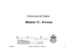 Capítulo 13 - PUC-Rio