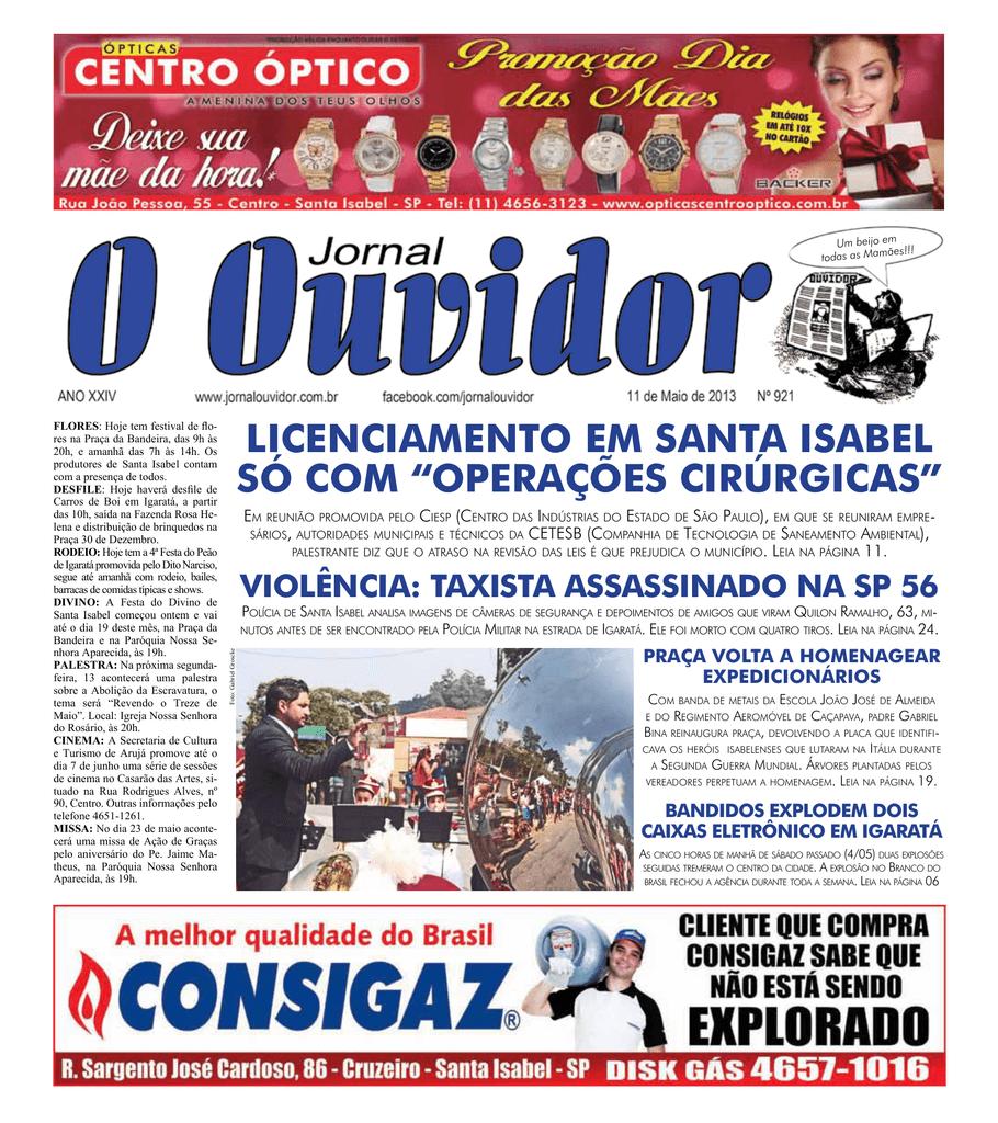 79cef4bf0ae69 PDF-Direto - Jornal Ouvidor