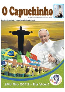 Ano XIV - nº 137 - Julho.2013