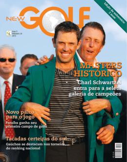 Muitas - New Golf
