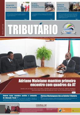 Boletim Tributário 90 - Fevereiro 2015 AT