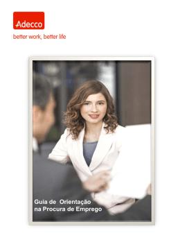 Conselhos para procurar emprego