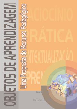 Objetos da Aprendizagem - Rived