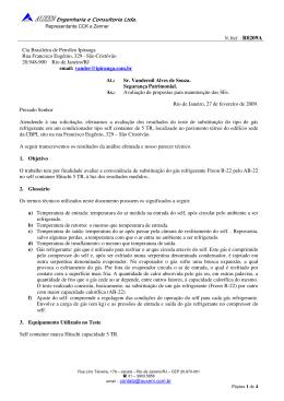 relatorio ipiranga
