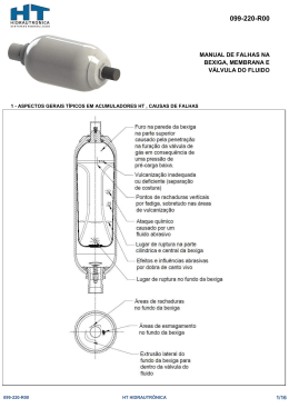 099-220-R00 - HT-Hidrautrônica Sistemas Hidráulicos LTDA
