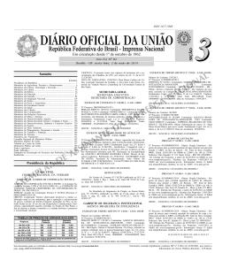 aumentar texto - Procuradoria da República no Estado da Paraíba