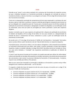 posse - Portal do Governo de Moçambique
