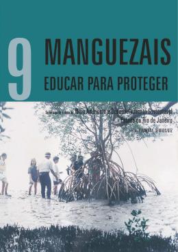manguezais educar para proteger
