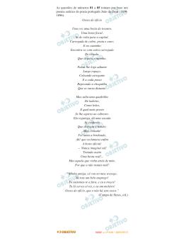 Unesp 2014 / 2 - Curso Objetivo