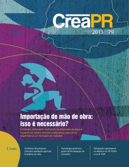 PDF - Revista Crea-PR