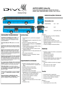 AUTOCARRO Intercity
