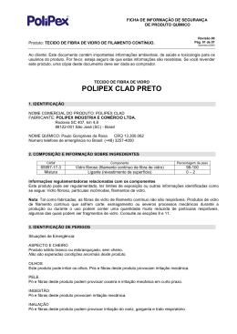 POLIPEX CLAD PRETO