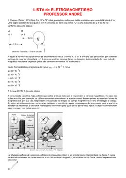 3. Eletromagnetismo