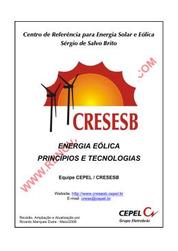 CAPTULO 2 - Noticias e empregos sobre Energias Renovaveis