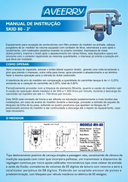 MANUAL DE OPERAÇÃO SKID 80 - 3 POL.cdr