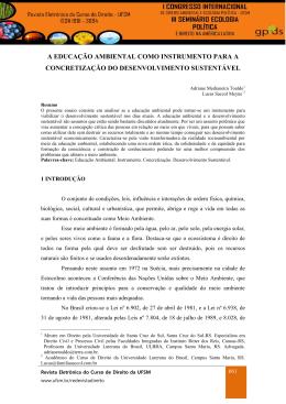 Imprimir artigo - cascavel.cpd.ufsm.br