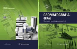 Cromatografia Geral - Agilent Technologies