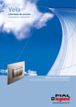 Catálogo Vela - Casa Roberto