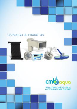 CATÁLOGO DE PRODUTOS - cmbplast