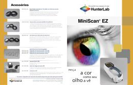 MiniScan® EZ
