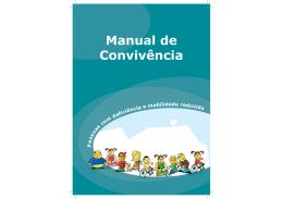 Manual de Convivência - Pessoas com Deficiência e