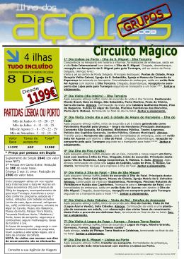 (FLYER GRUPOS A\307ORES MAGICO.pub)