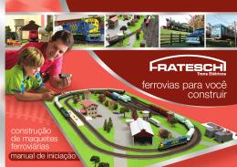 ferrovias para você construir