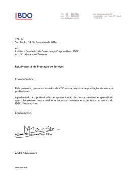 Cosmoquímica Indústria e Comércio Ltda