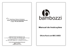 - Bambozzi