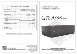 manual gr5100 105483 disj cabo IEC C Trig.cdr
