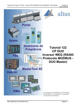 TUT122 DUO + Inverso..