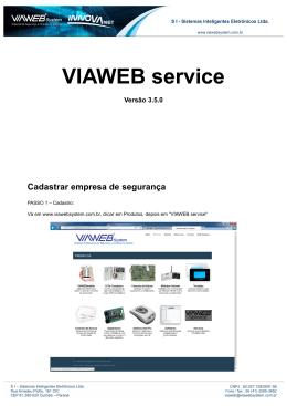 VIAWEB service