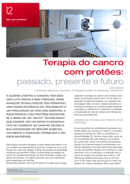 PDF do Artigo - Gazeta de Física