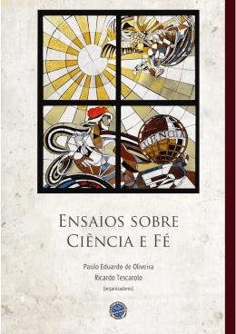 Livro - Ensaios sobre ciência e fé