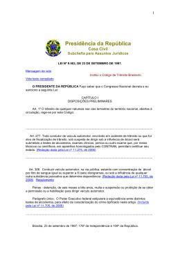 Presidência da República