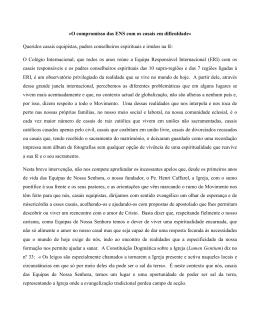 Testemunho 1 - Supra Região Portugal