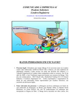 PRESS 51 - Pysdens Solicitors