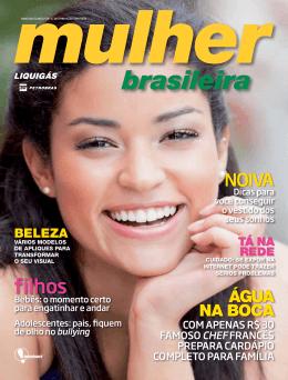 filhos - Mulher Brasileira
