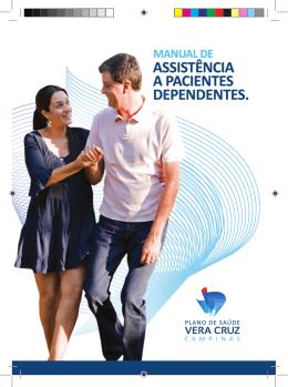 Manual de assistência a pacientes dependentes 1