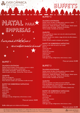 Ever natal 2014